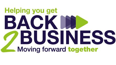 Helping you get Back to Business