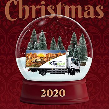Helping you deliver Christmas 2020
