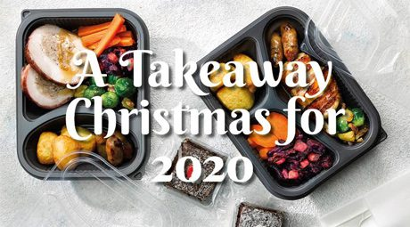 How to offer a takeaway festive meal this Christmas