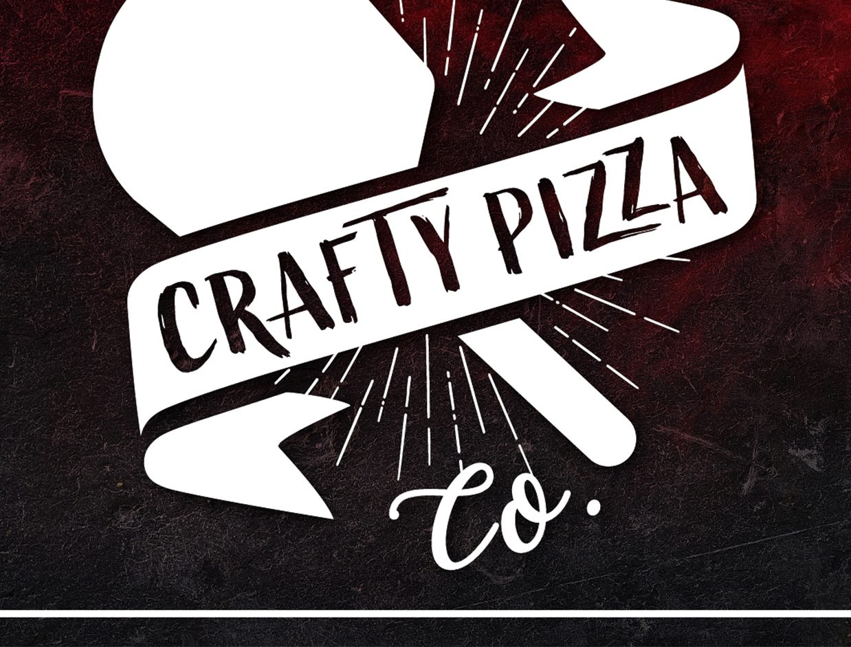 The Crafty Pizza Co.