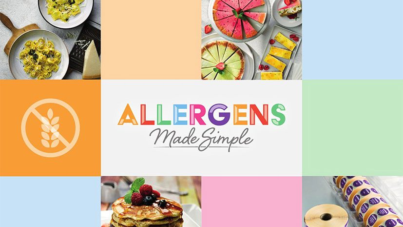 Allergens Made Simple