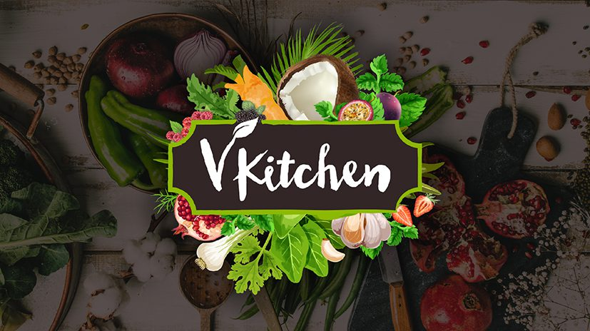Introducing V Kitchen