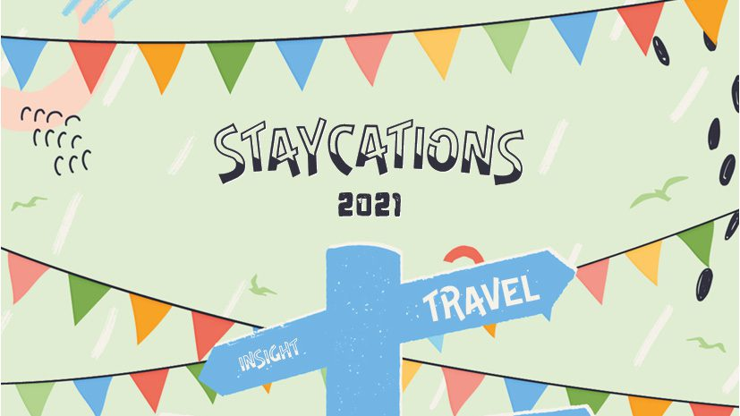Staycations 2021