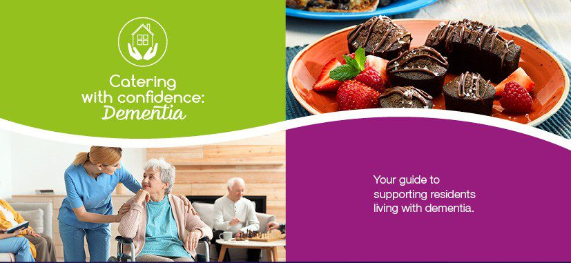 Catering for dementia